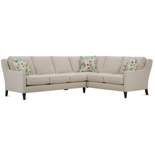 Andee Sectional