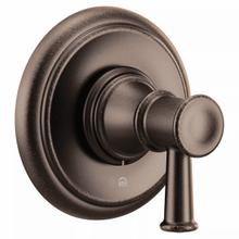Belfield oil rubbed bronze m-core transfer m-core transfer valve trim
