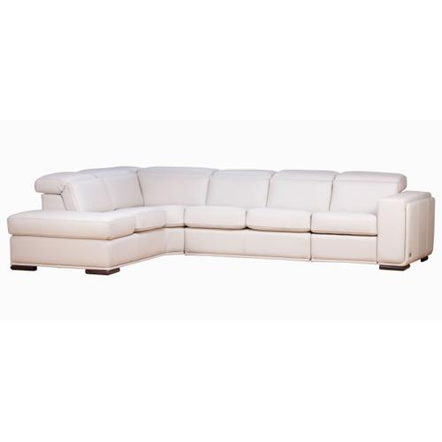 Maxima Sectional