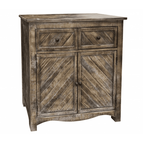 Cottage Creek Furniture - Seaside Drawer Cabinet