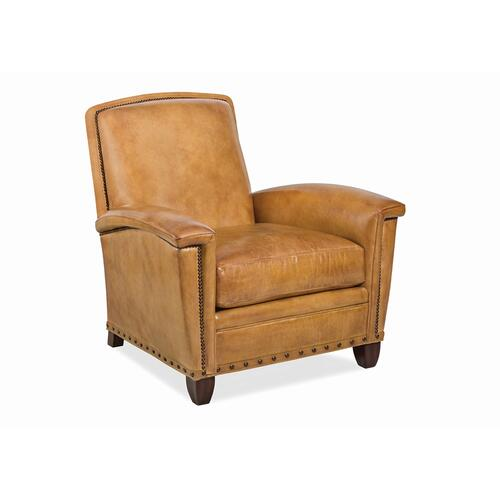 French Curve Chair