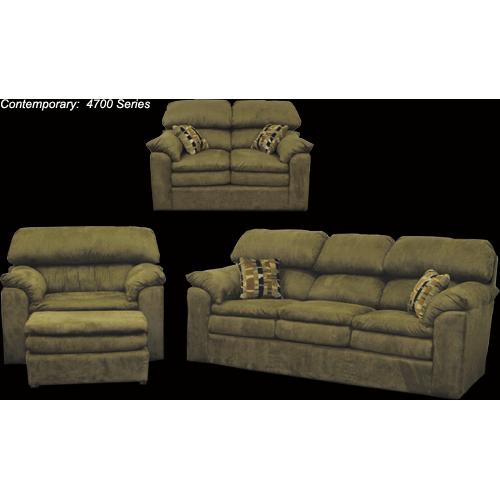 Best Craft Furniture - 4701 Sofa