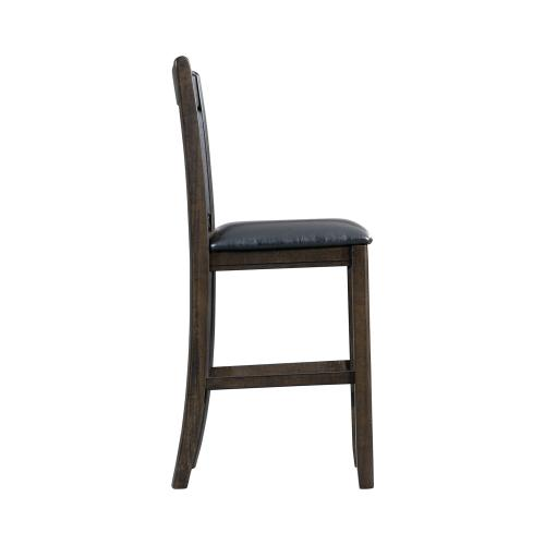 Max Distressed Side Chair Set
