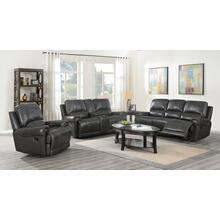 Sussex Leather (Sofa & Love) Love Seat