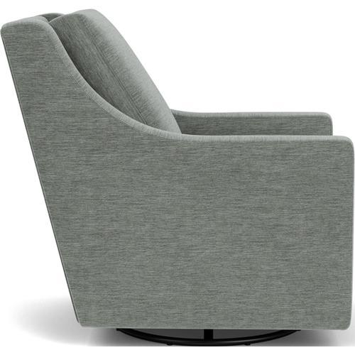 Flexsteel - Murph Swivel Chair