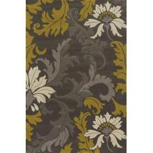 See Details - Contours Orleans Grey Rugs