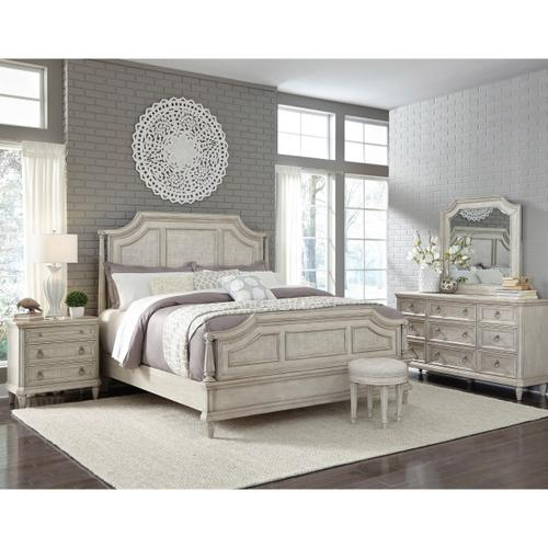 Linen Grace 9 Drawer Dresser