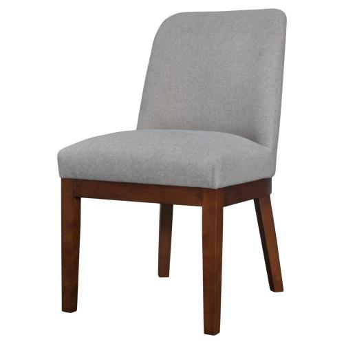 Product Image - Ashley Fabric Dining Side Chair, Havana Linen