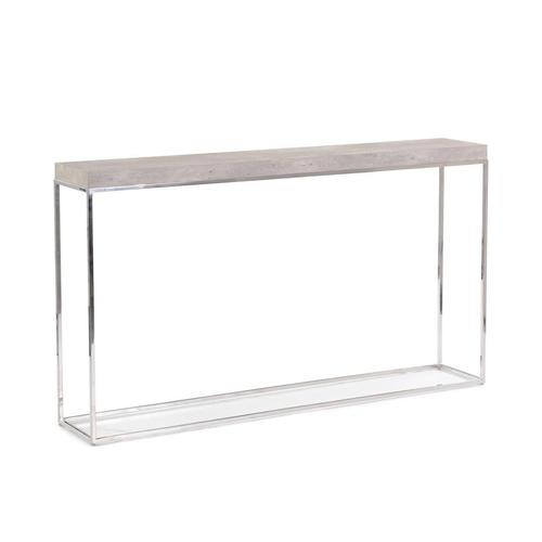 Piazza Console Table