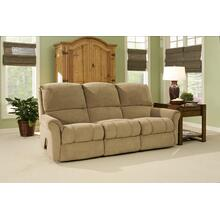 See Details - Manual Reclining Sofa