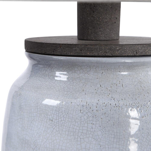 Uttermost - Dimitri Table Lamp