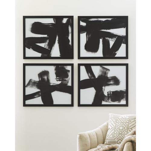 Doro Wall Art (set of 4)