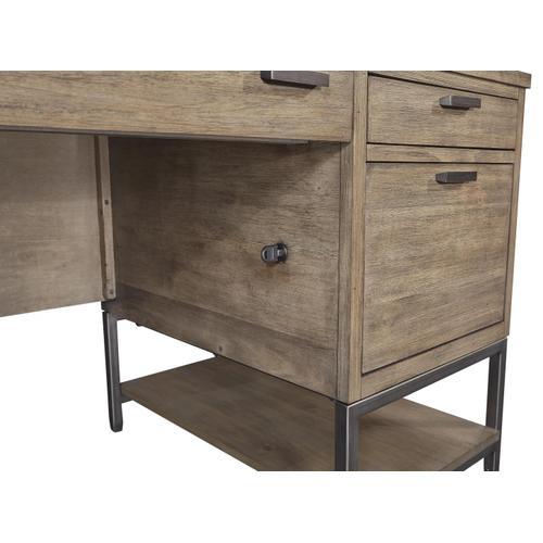 Open Ped Desk
