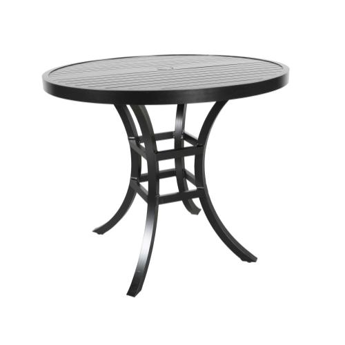 """Monaco 36"""" Round Dining Table"""
