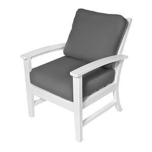 Bristol Club Dining Chair--discontinued Item (099)