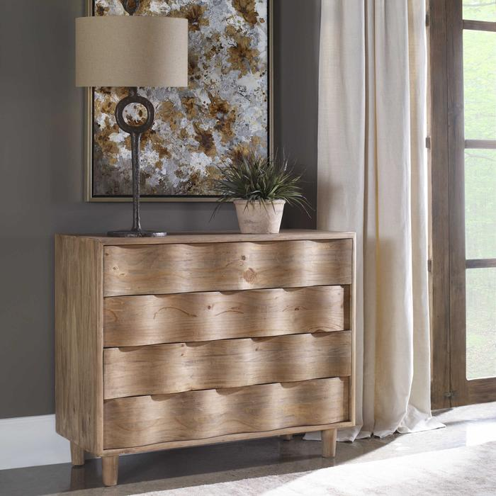Uttermost - Crawford Accent Chest