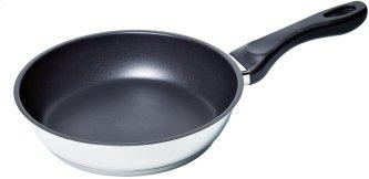 pan 24 cm non stick coating, stainless steel HEZ390220 00570365