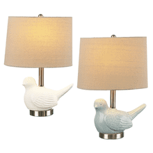 Bird Accent Lamp. 40W Max. (2 pc. ppk.)