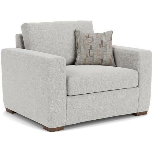 Flexsteel - Collins Chair