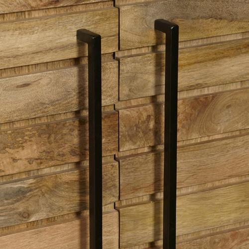 Stacked Bar Cabinet