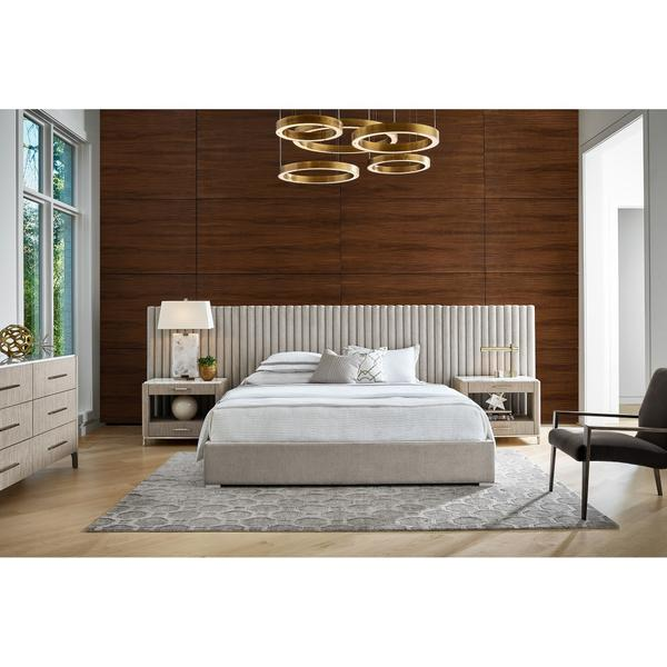 See Details - Decker Queen Wall Bed with Panels