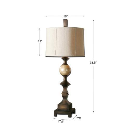 Gallery - Tusciano Table Lamp