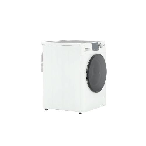 """GE Appliances - GE® 24"""" 2.4 Cu. Ft. ENERGY STAR® Front Load Washer with Steam"""