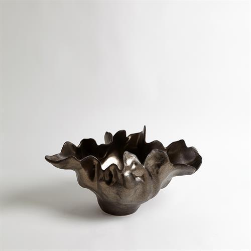 Meteor Bowl-Bronze-Med