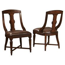 Havana Side Chair