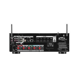 AVR-S650H