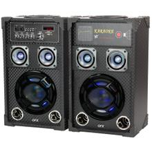 Pro Pa Cabinet Speaker With Buil-in Amplifier