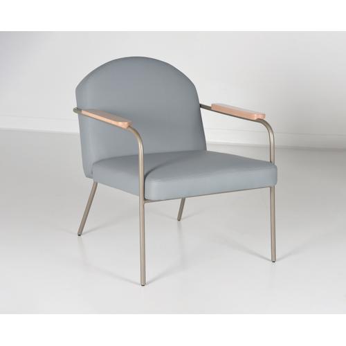 Charleston Forge - Underhill Lounge Chair