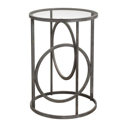 Lucien Accent Table