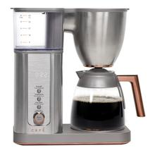See Details - Café™ Specialty Drip Coffee Maker with Glass Carafe