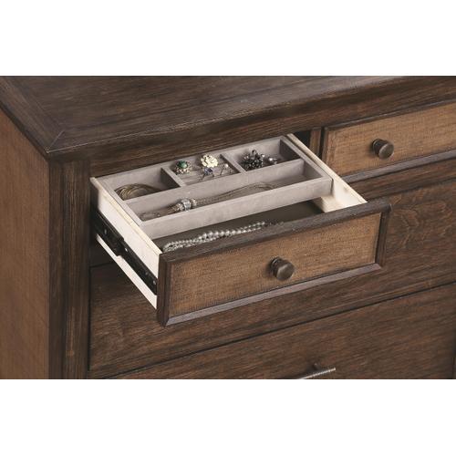 Flexsteel - Wakefield Dresser