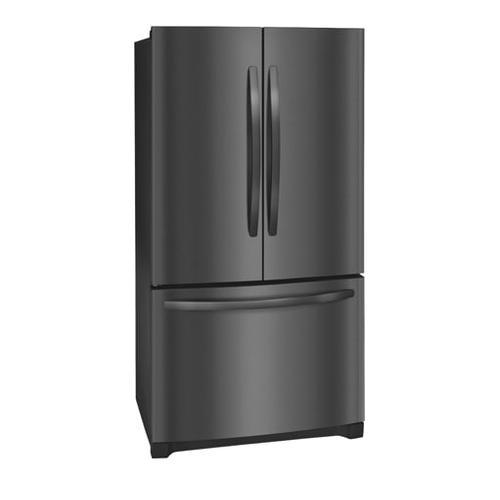 Gallery - Frigidaire 22.4 Cu. Ft. French Door Counter-Depth Refrigerator