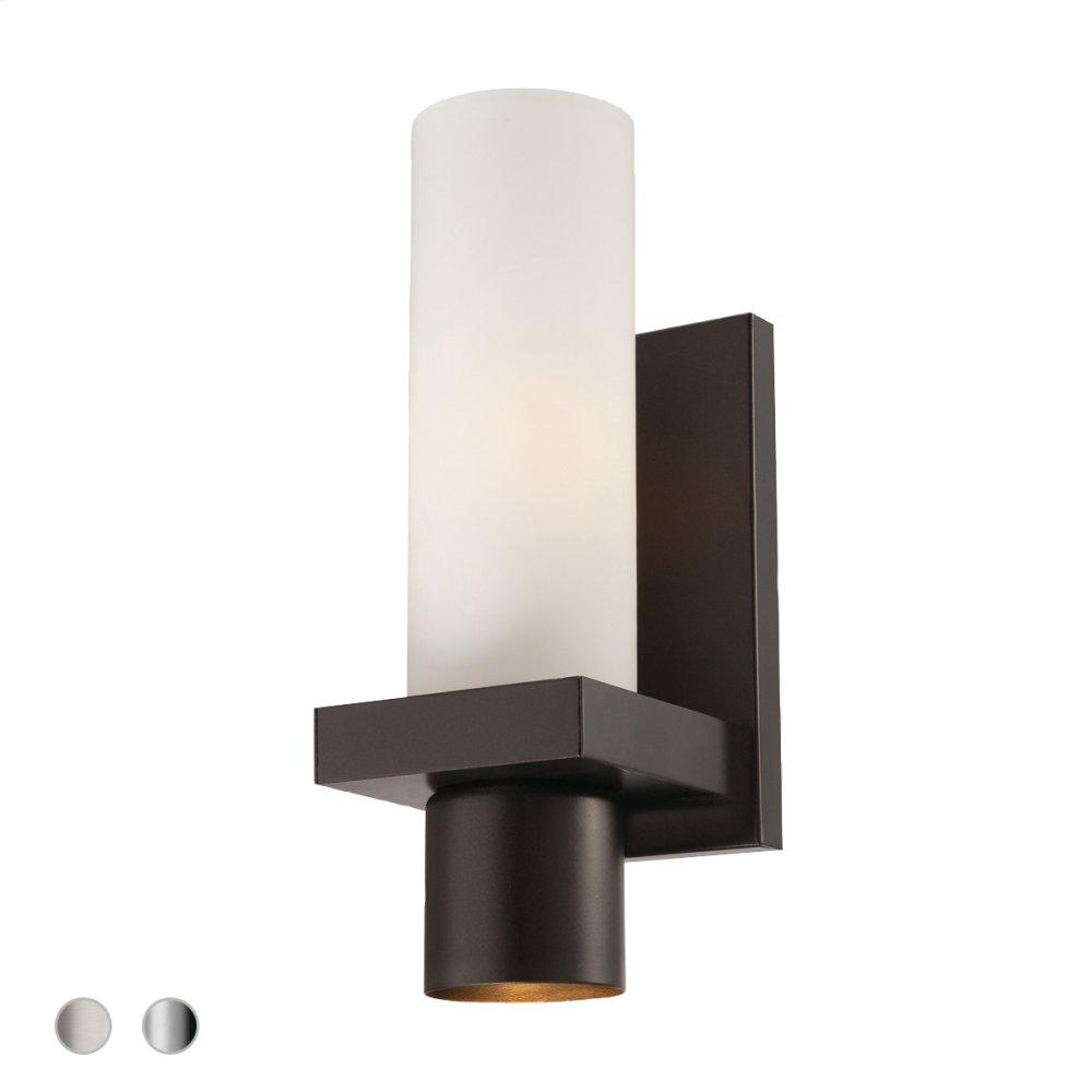 See Details - WALL MOUNT - Oil Rubbed Bronze