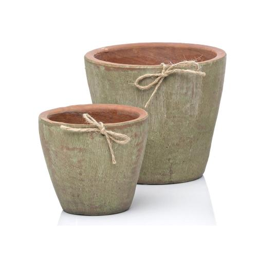 Pressed Petits Pots - Set of 2