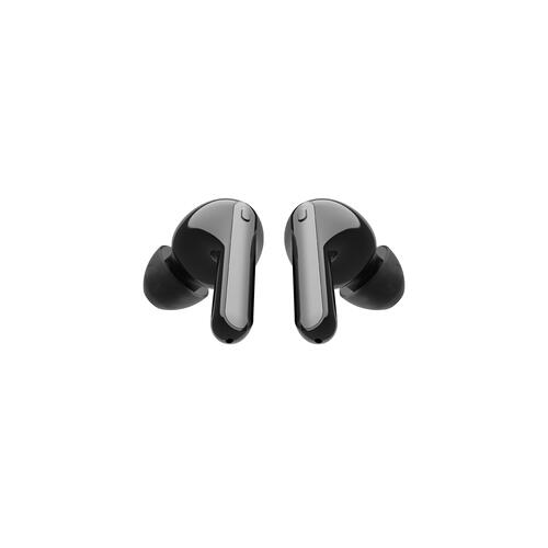 LG - LG TONE Free Active Noise Cancellation (ANC) FN7 Wireless Earbuds w/ Meridian Audio