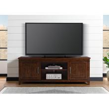 TV Stand - Coffee Walnut