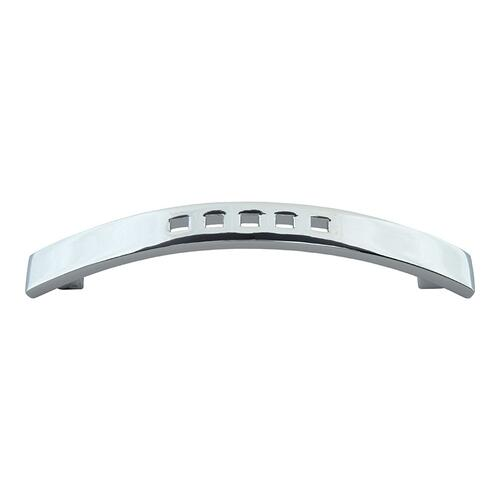 Band Pull 3 3/4 Inch (c-c) - Polished Chrome