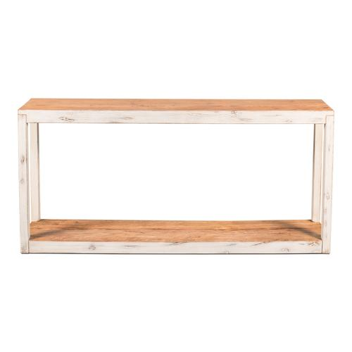 Vermont Lodge Console Table
