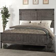 Storehouse Bed