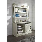 Jonileene Home Office Desk Hutch Product Image