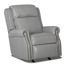 Jamestown Power Rocking Reclining Chair CLP782-7/PWRRC