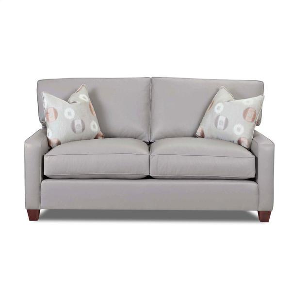 Ausie Studio Sofa C4035M/STS