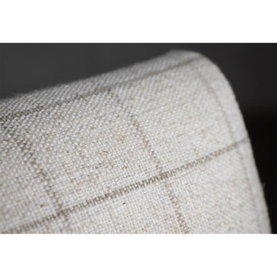 Riverside - Rosemoor - Upholstered Slipcover Chair - Burnt Caramel Finish