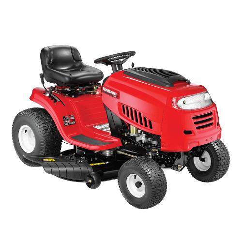 Yard Machines - Yard Machines 13C2775S000 Riding Mower