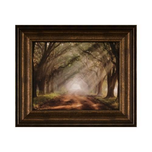 The Ashton Company - Evergreen Plantation