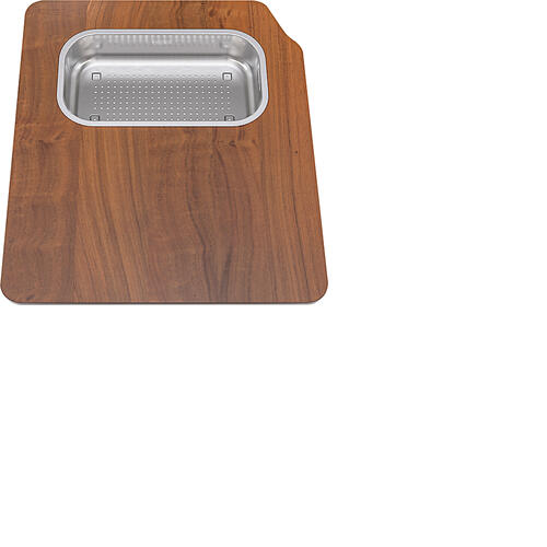 Chopping board and Strainer bowl